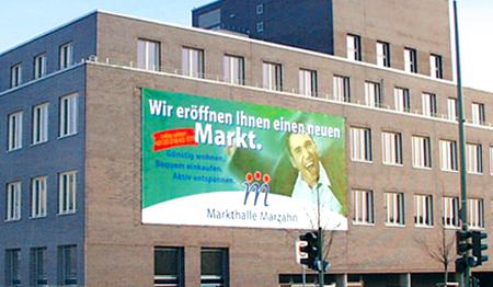 Markthalle Marzahn